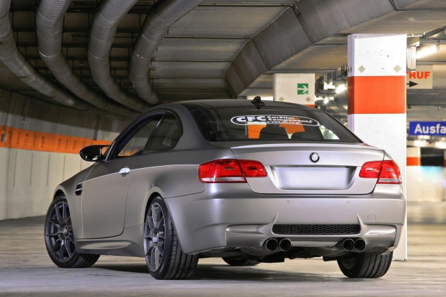 Фото BMW M3 StopTech Trackday Edition