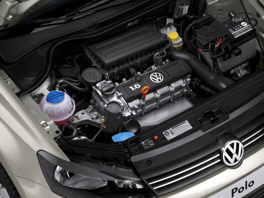 Фото машин Volkswagen Polo Sed…
