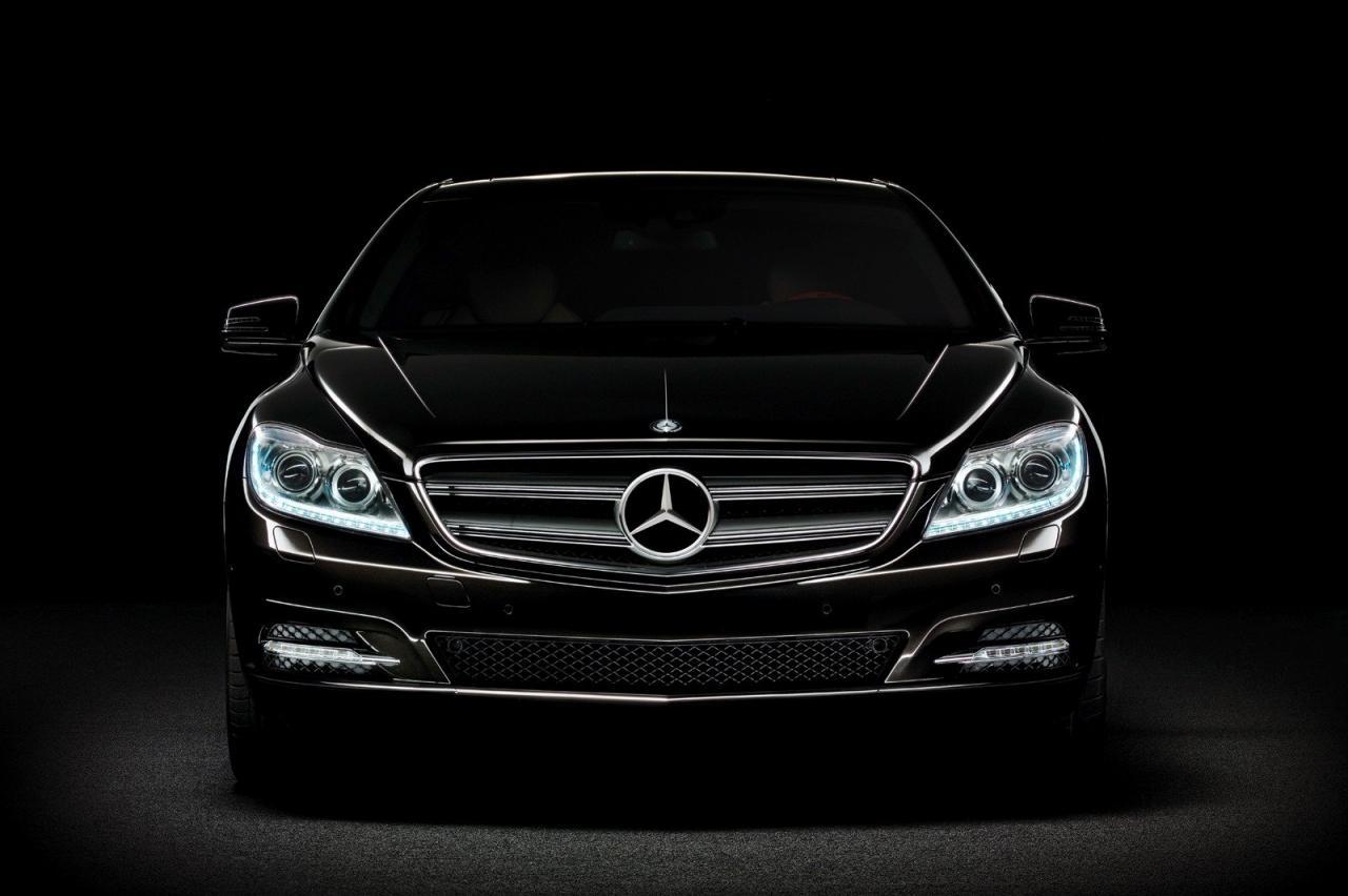 Картинки по запросу фото Mercedes CL