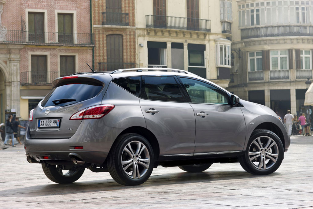 2013 nissan murano reviews specs and autos post. Black Bedroom Furniture Sets. Home Design Ideas