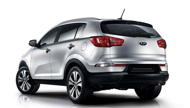 KIA - новые автомобили КИА 2 16: характеристики, цены
