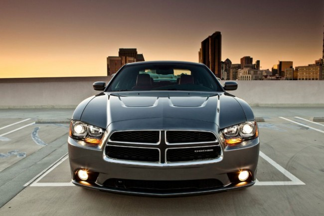 Dodge Charger 2013 фото