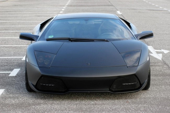 Lamborghini Murcielago LP640 Wallpapers HQ