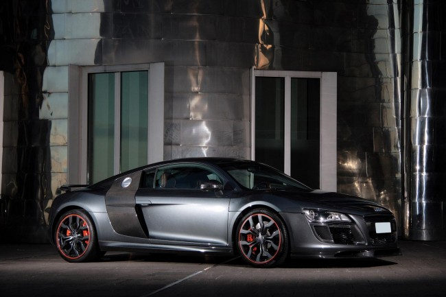 Audi R8 V10 Racing Edition от Anderson Germany
