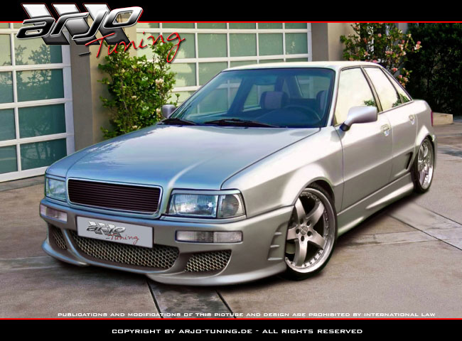 <strong>������</strong> ����������� <strong>Audi 80</strong> / <strong>���� 80</strong> (�����) � ������ B3 � B4 (25 <strong>...</strong>