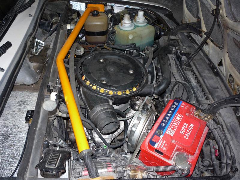 Ваз 2106 тюнинг двигателя своими руками