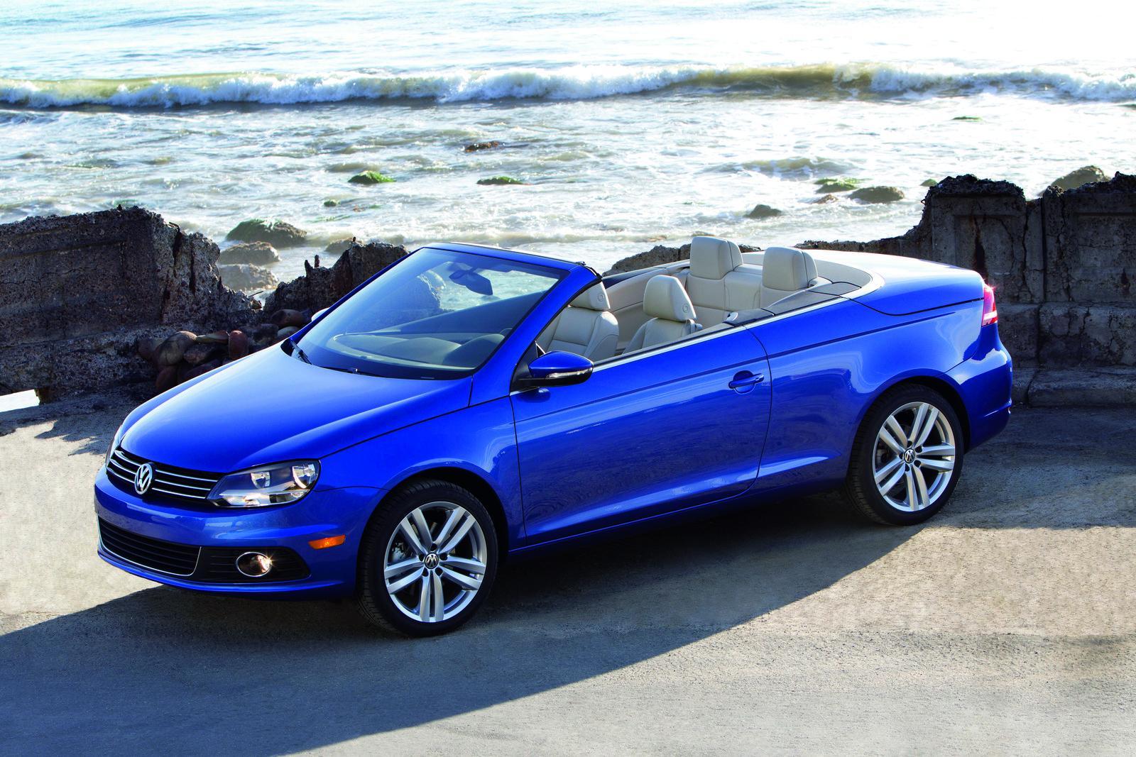 Volkswagen фото 3