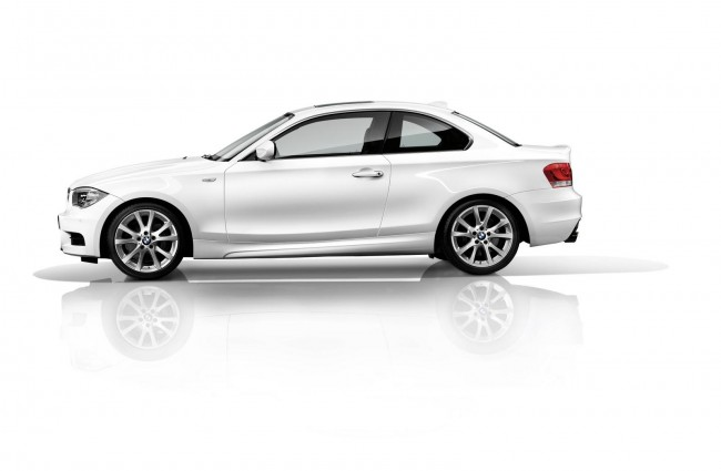 Фото BMW 1-Series Coupe (E82)
