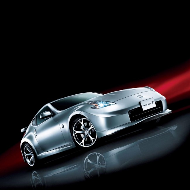 NISMO Version Fairlady Z