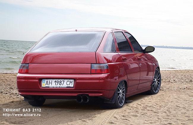 Vaz 2112 tuning http www allcarz ru tuning vaz 2112