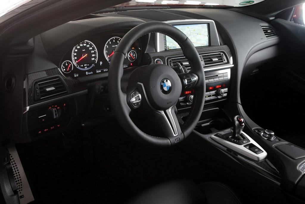 BMW M5 (F10) - цена, фото, видео, характеристики новой БМВ М5 Ф10 ...