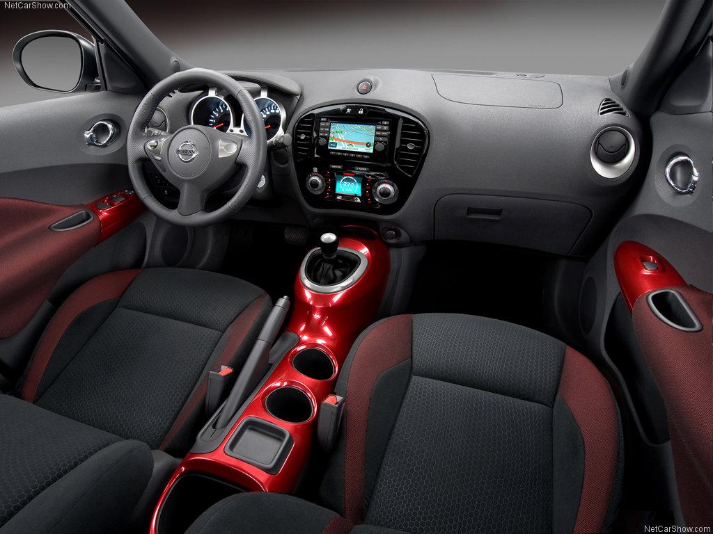 фото нового автомобиля Nissan …