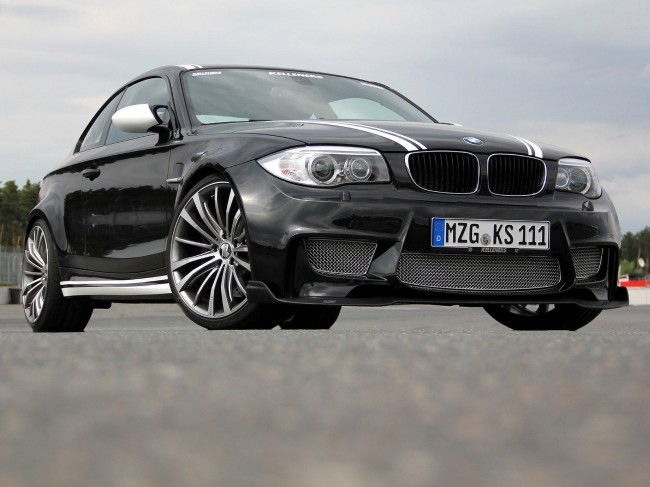 Диски для BMW 1-Series M Coupe фото