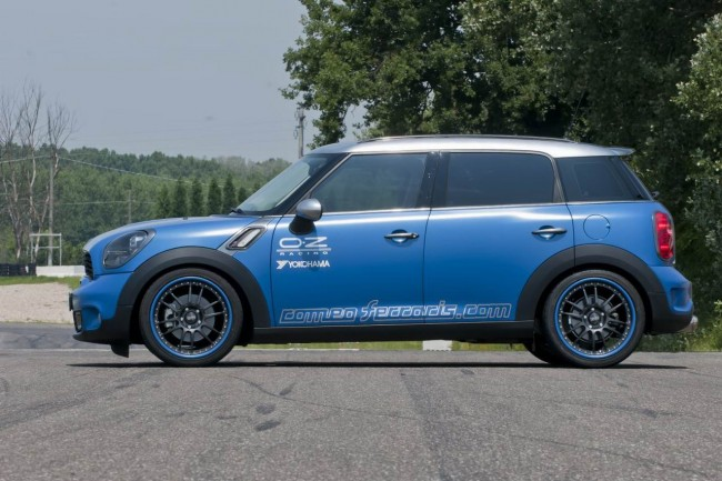 MINI Countryman Cooper S тюнинг