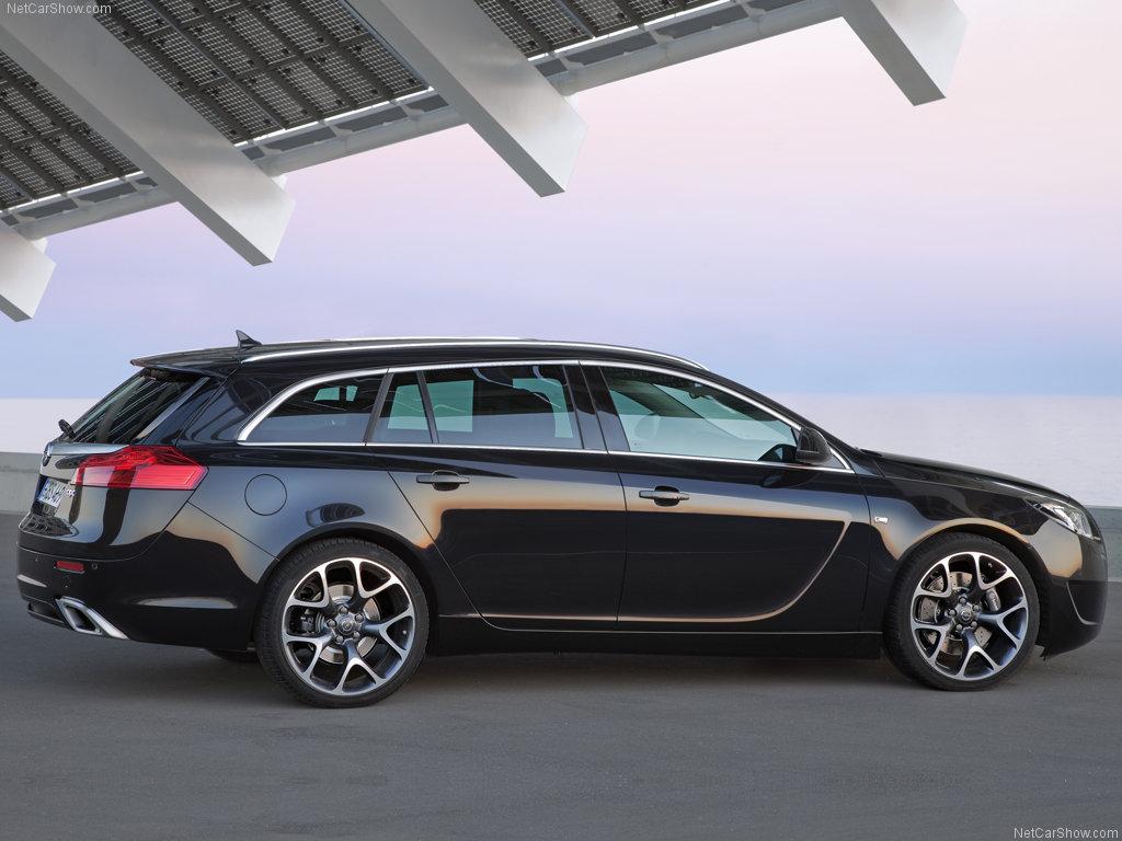 В среду компания Opel официально предста…