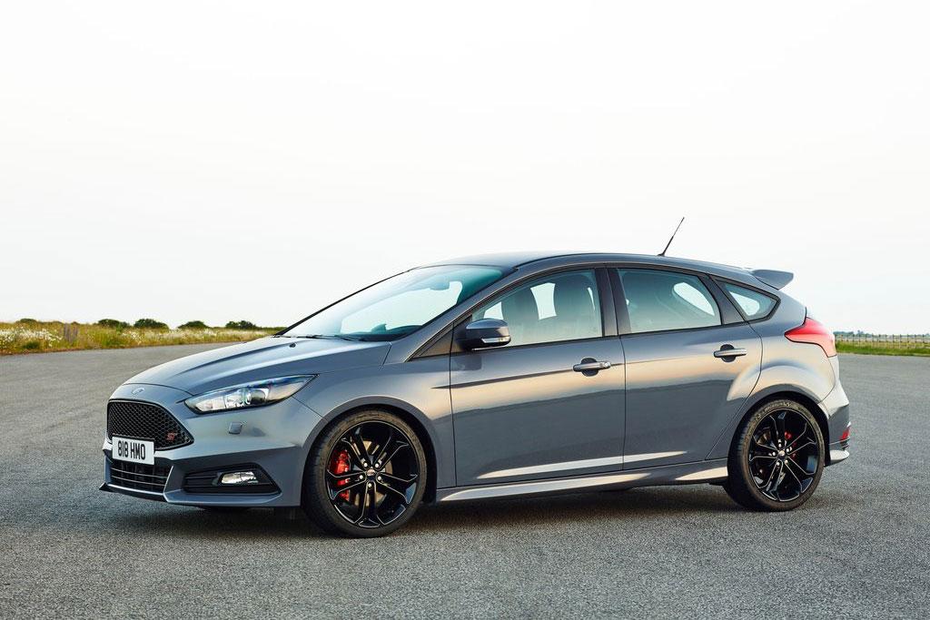 Ford focus 3 рестайлинг фото