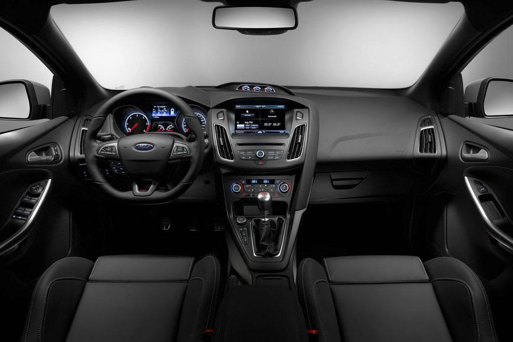 Новый форд фокус 2015 фото