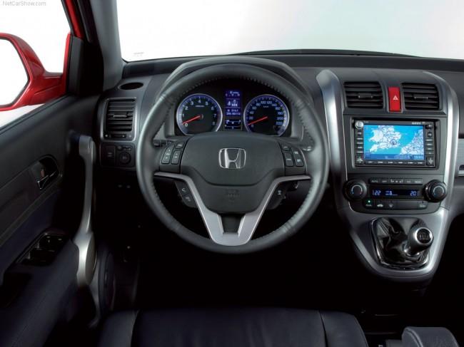 Хонда срв 2008 - 92a