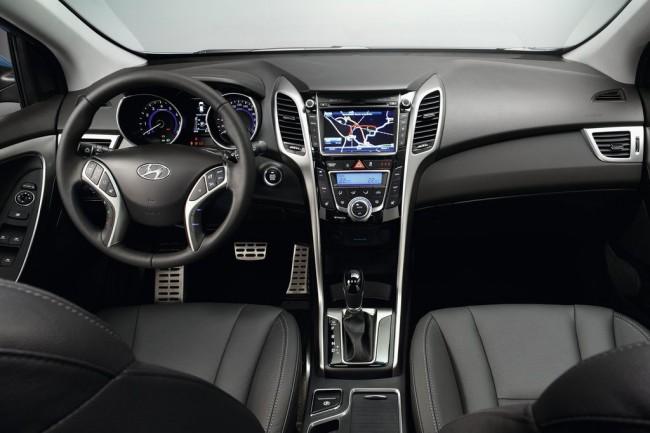 Hyundai i3 : цена, фото, технические характеристики