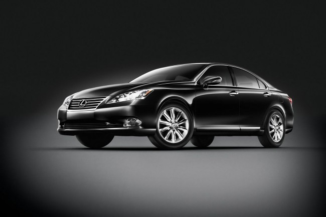 Фото Lexus ES 350 Touring Edition