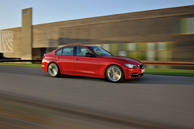 BMW 3 серии e21 фото