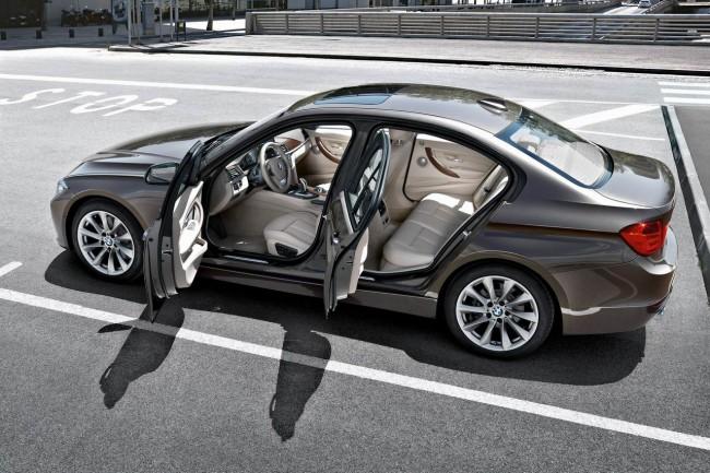 m пакет на BMW e30