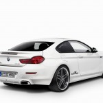 Фото тюнинг BMW 650i Coupe 2012