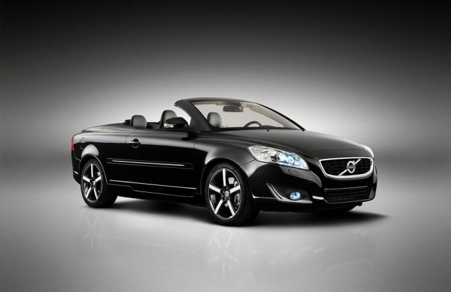 Фото Volvo C70 Inscription Edition