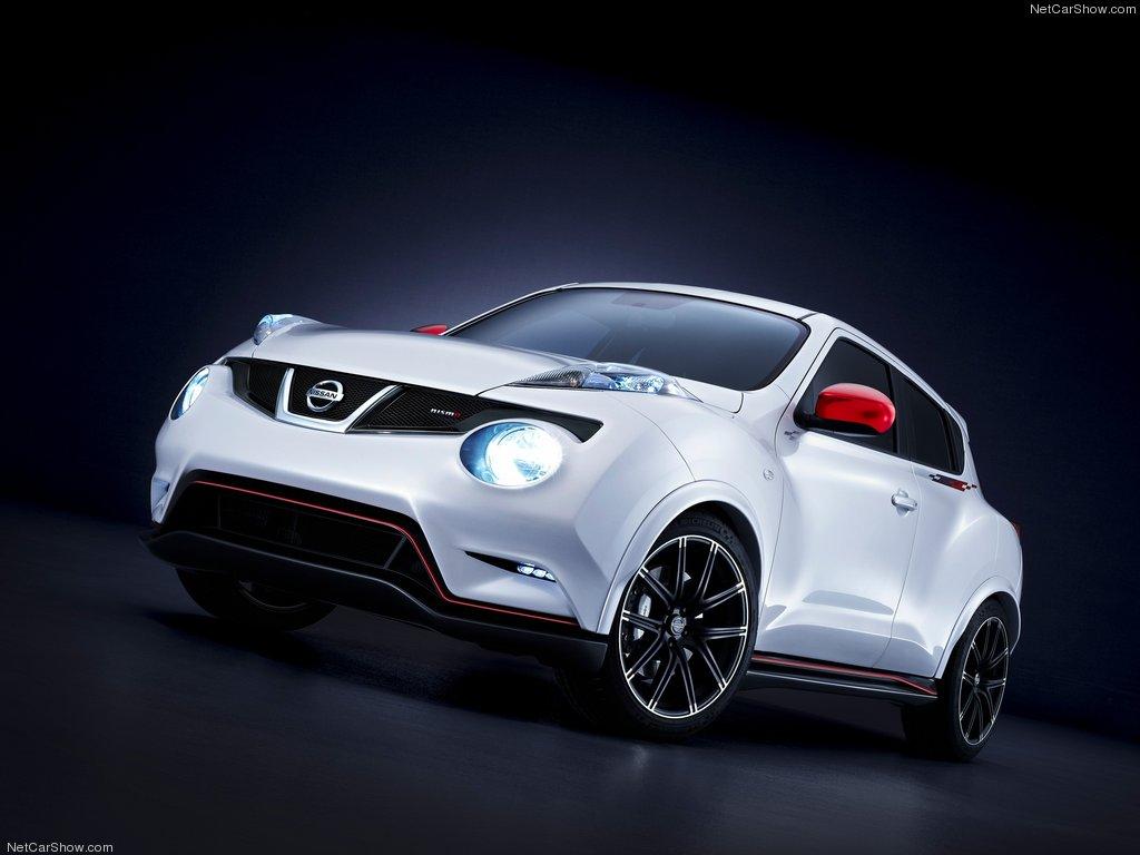 �������� Nissan Juke - ������ ��� �������� ���� - ����� ����