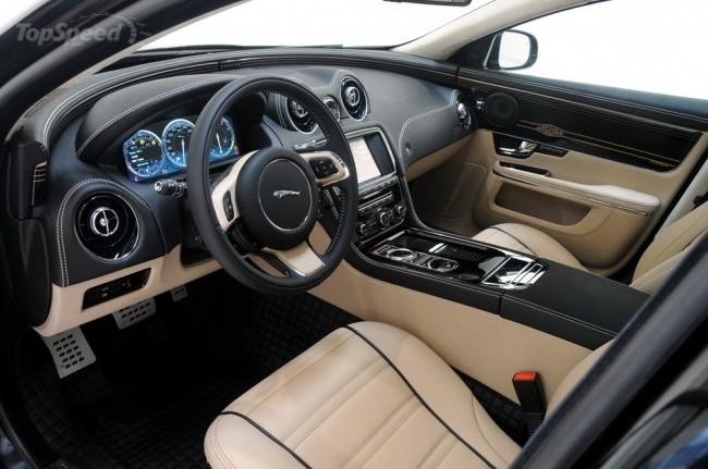 Jaguar Cамые быстрые автомобили мира Самая высокая