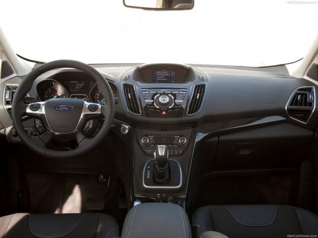 новый форд 2013  цена
