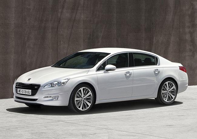 Peugeot 5 8 - Продажа, Цены, Отзывы, Фото: 45