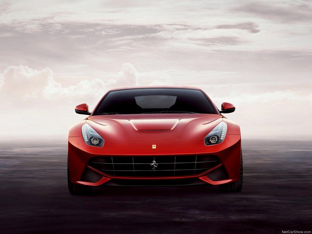 Ferrari F12 Berlinetta - фото, цена, характеристики Феррари Ф12 ...