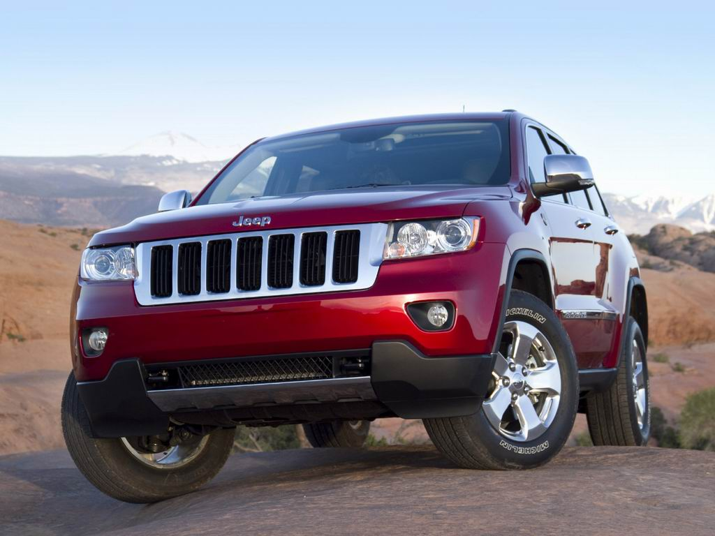 New Jeep Grand Cherokee 2011 prices and …