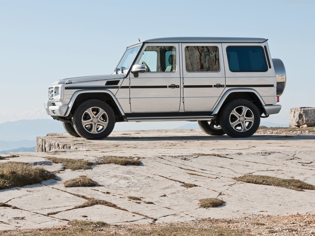 2013 Mercedes-Benz G-Class, suv, suvs, suv news, suv review | www.real ...