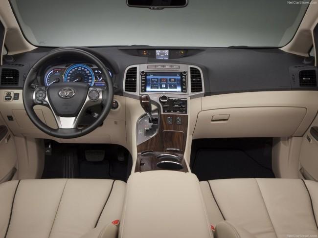 Тойота венза 2016 новый кузов комплектации и цены фото - 1