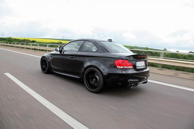 Alpha-N BMW 1M RS фото