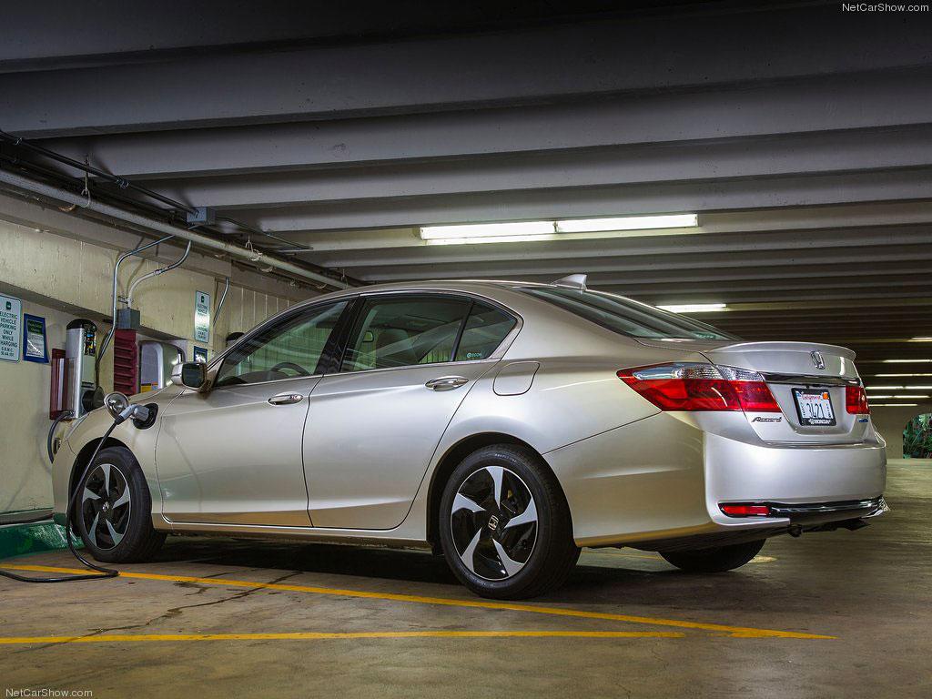 Новый хонда аккорд 2014 фото