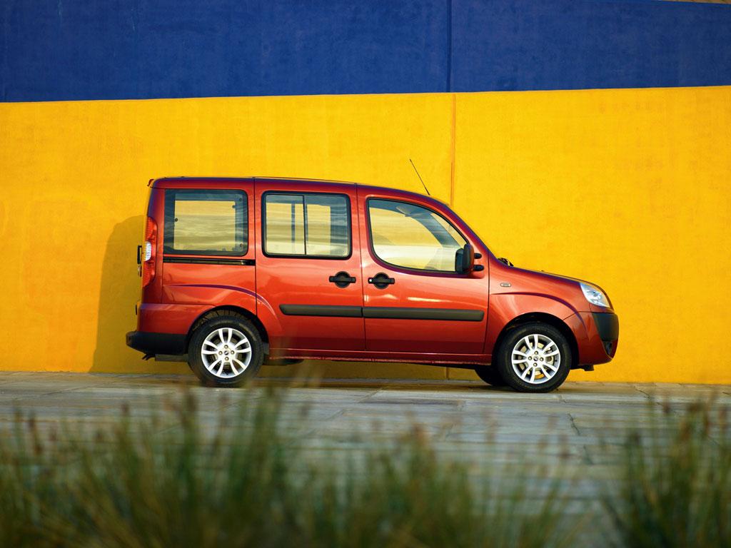 Fiat Croma 2000 16V.