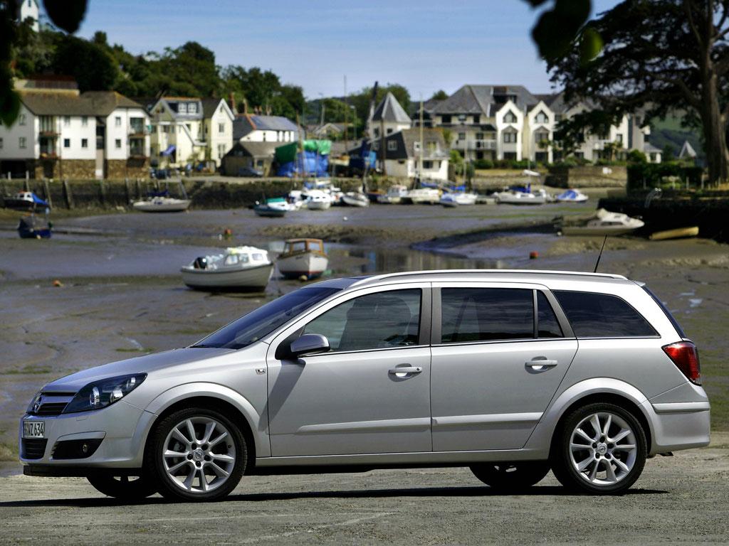 Фотография #76 Фото Opel Astra …