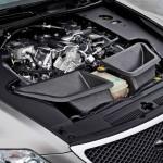 Двигатель Lexus TS-650 Concept фото