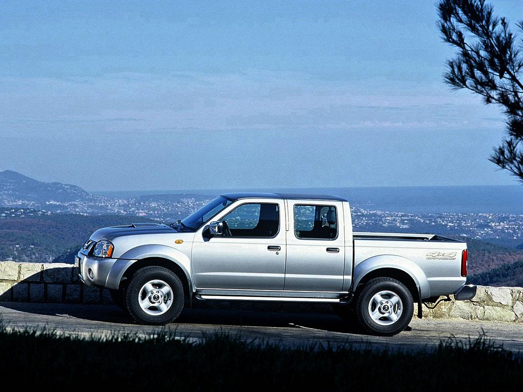 Комплектации и цены на Nissan NP…