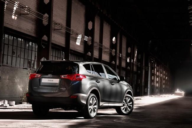 Новый Тойота  рав 4  2013  фото, видео, технические характеристики, отзывы на  .