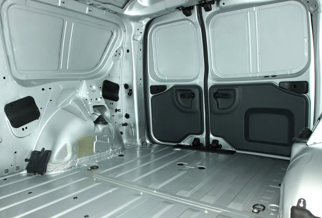 фото лада ларгус грузовой фургон