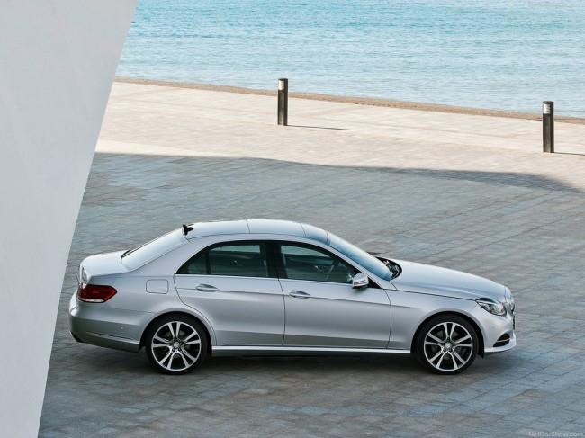 Mercedes-Benz <strong>E</strong>-<strong>Class</strong> (2013-2014) - ����, ����, ����� <strong>...</strong>