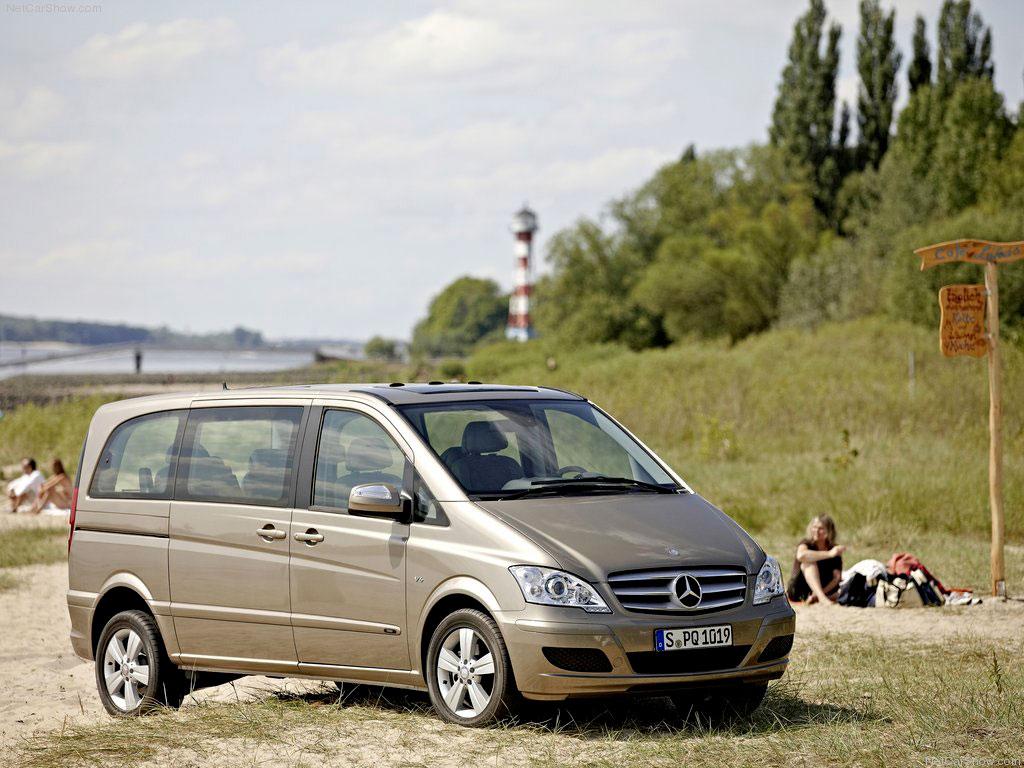 Mercedes Viano .  Фото 25.