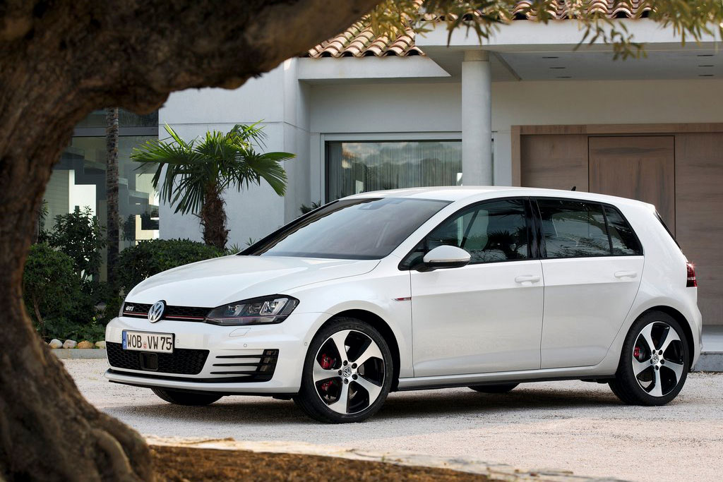 vw golf 7 gti 2015. Black Bedroom Furniture Sets. Home Design Ideas
