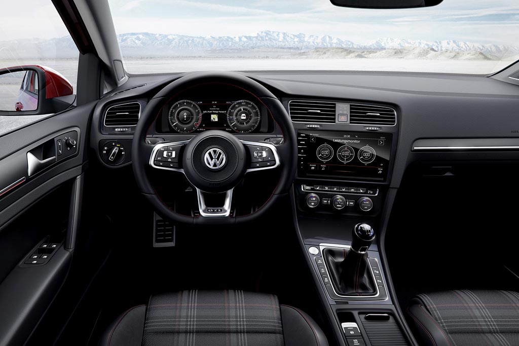 volkswagen golf 7 комплектации и цены