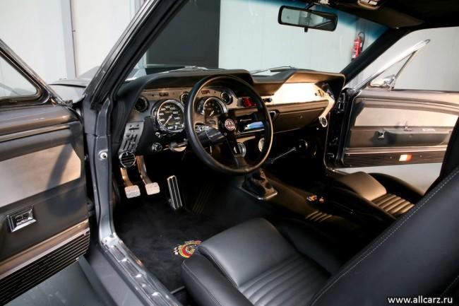 ford shelby gt500 1967 стоимость