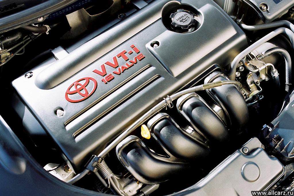 Двигатель на тойоту селику